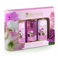 Bronnley Bath & Shower collection