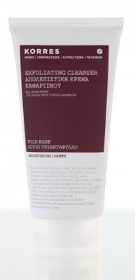 Korres_Wild_Rose_Exfoliating_Cleanser_150ml1337951898