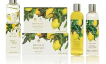 Bronnley Citrus Collection