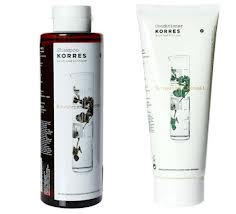 Korres Haircare