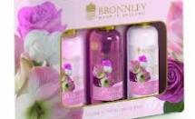 Bronnley Bath & Shower collection