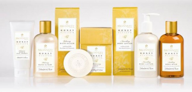 Bronney Honey Blossom Collection